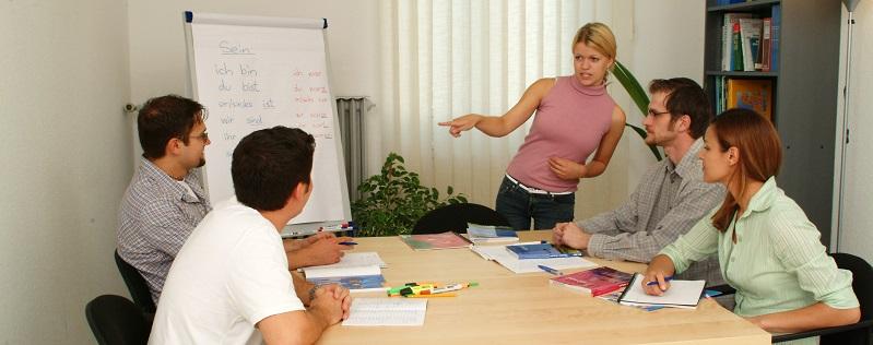 Sprachkurse bei Forum Lingua