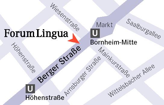 Sprachkurse Frankfurt
